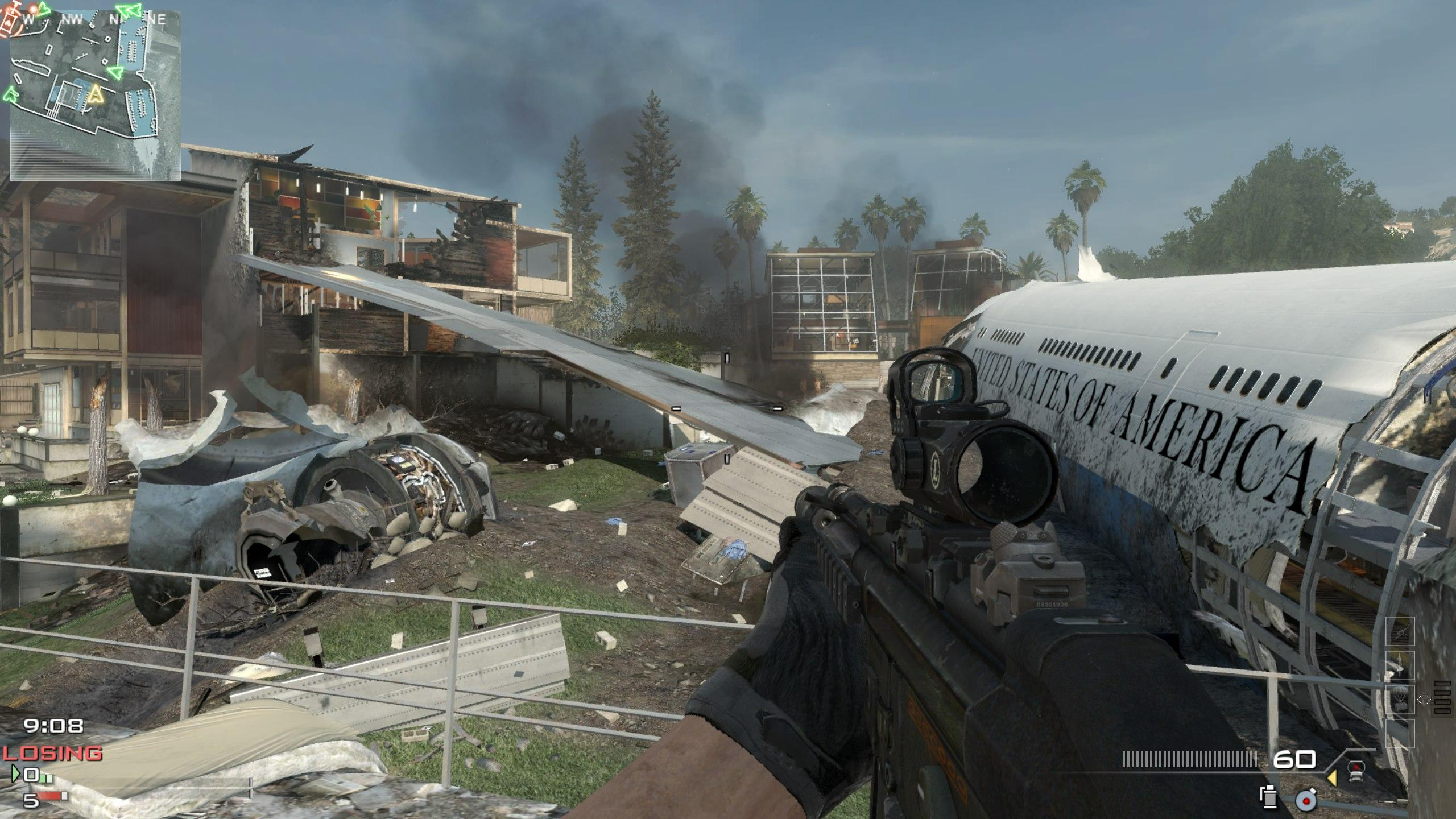 mw3 survival mode titles for essays