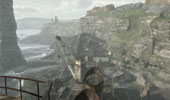MW3 Aground Map PS3