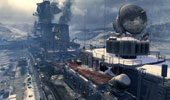 MW3 Arctic Recon Map Xbox 360
