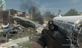 MW3 Black Box Map Screenshot
