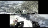 MW3 Black Ice Map PC