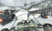 MW3 Black Ice Map Xbox 360