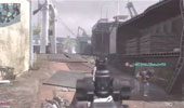 MW3 Decommission Map Screenshot