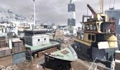 MW3 Decommission Map Xbox 360