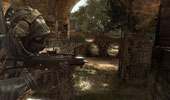 MW3 Erosion Map PS3