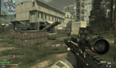 MW3 Foundation Map PC