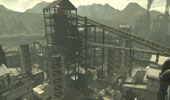 MW3 Foundation Map Screenshot