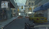 MW3 Intersection Map PS3