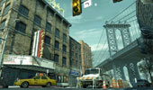 MW3 Intersection Map Xbox 360
