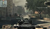 MW3 Iron Clad Map PC