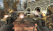 MW3 Liberation Map Xbox 360