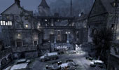 MW3 Light Em Up Map Xbox 360