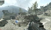 MW3 Lookout Map PC