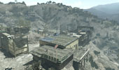 MW3 Lookout Map Xbox 360