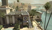 MW3 Oasis Map PS3