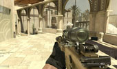 MW3 Oasis Map PC