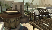 MW3 Oasis Map Screenshot