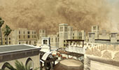 MW3 Oasis Map Xbox 360