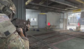 MW3 Offshore Map PS3