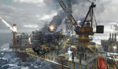 MW3 Offshore Map Xbox 360
