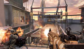MW3 Overwatch Map PS3