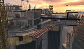 MW3 Overwatch Map PC