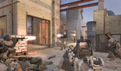 MW3 Overwatch Map Xbox 360