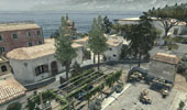 MW3 Piazza Map Xbox 360