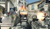 MW3 Piazza Map PS3