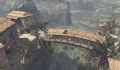 MW3 Sanctuary Map Screenshot