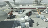 MW3 Terminal Map PS3