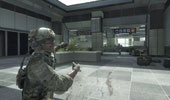 MW3 Terminal Map Screenshot