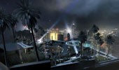 MW3 Vertigo Map Xbox 360