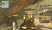 MW3 Vortex Map PS3