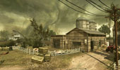 MW3 Vortex Map Xbox 360